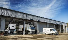 Arthur Spriggs plans nationwide expansion | Commercial Motor