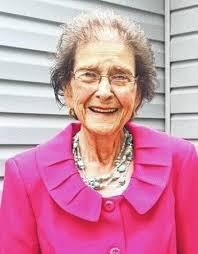 Lottie McDonald - Obituary