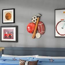 Sports Room Decor Wayfair