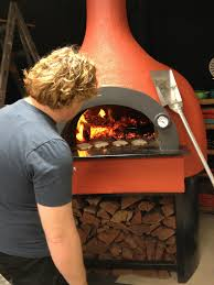 "Adrian Richardson on Twitter: ""Testing my fantastic polito pizza oven day  one of secret meat business http://t.co/UKxGGfbT"""