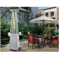 propane gas commercial patio heater