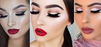 themed makeup 2016 modern