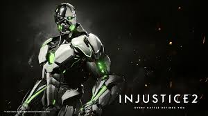 wallpapers from injustice 2