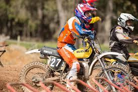 Desert racer Ivan Long rides VMX | | Motorcycle News, Sport and Reviews