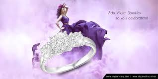sky jewellery designed for