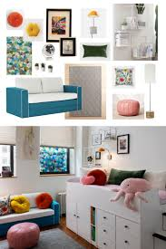 Inspiration Realization Stylish Kids Room Home Revision Nyc