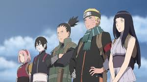 We would all have liked to have seen more missions of Naruto at ...