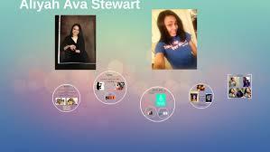 Aliyah Ava Stewart by Aliyah stewart