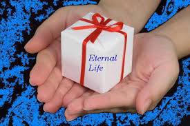 eternal life is a gift therefore it arthur pink quotes
