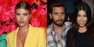 Why Sofia Richie Is Posting Thirst Trap Instagrams While Scott ...