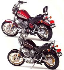 sell 1989 yamaha virago 750 1100