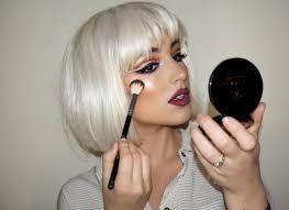 makeup artist franceska sageri