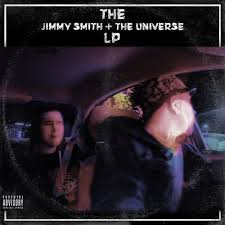 The Jimmie Smith & The Universe LP | Jimmie Smith & The Universe
