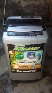 Nhận thu mua máy giặt cũ hỏng tại hải dương