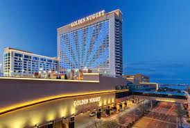 golden nugget hotel atlantic city nj