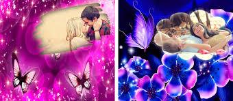 love forever photo frames gif apk