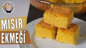 Mısır Ekmeği Tarifi | Hatice Mazı ile Yemek Tarifleri - YouTube