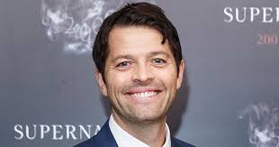CW Giving Away Misha Collins Free to a Good Home