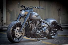 fat boy staccato rick s motorcycles