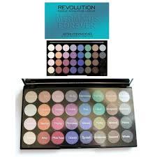 makeup revolution palette usa