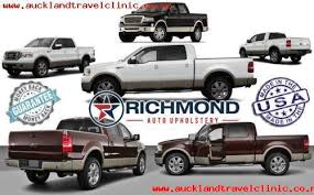 direct factory 2008 ford f 150 lariat