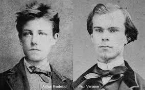 arthur rimbaud and paul verlaine