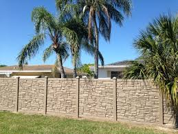 Pvc Vinyl Fence Usa Fence Florida S Fence Contractor