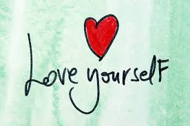 Image result for happy valentines day love yourself word pic