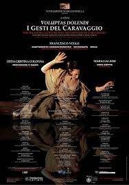 Voluptas dolendi the gestures of Caravaggio - The ArtFILM 2008 ...