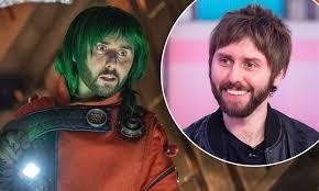 Doctor Who: Inbetweeners star James ...