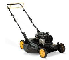 poulan pro lawn mower review model 22