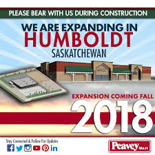 Peavey Mart - We have an exciting announcement, Humboldt.... | Facebook