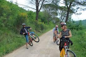 via francigena by bike cultural