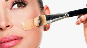 glowing skin makeup tutorial step by