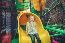 soft play centres in hull