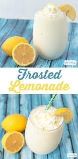 frosted frozen lemonade recipe atta