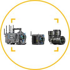 digital full frame camera options