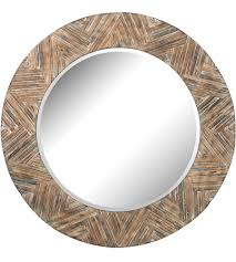 dimond home 51 10162 large round wood