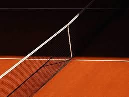 Tennis: Italian Open tennis heading ...