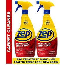 zep high traffic carpet cleaner 32