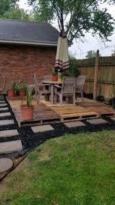 46 funky garden dividers luar