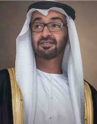 Mohammed bin Zayed Al-Nahyan - Biography - Arab Royal Family