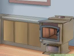 how to install a wood stove 10 steps