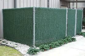 5 Chain Link Fence Dura Hedge Privacy Slats Hedge Slats Privacy Slat King