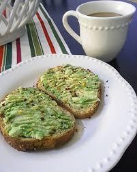 go to avocado toast neat nutritious