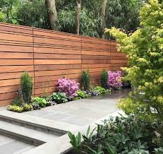Need Privacy Fence Ideas These Will Be Your 20 Coolest Privacy Fence Inspiration