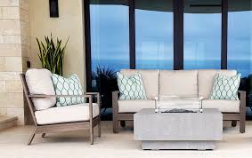 aluminum furniture kathy kuo home