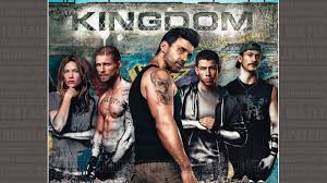 Kingdom Wallpaper - Kingdom (2014 TV Series) Wallpaper (37898929 ...