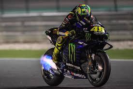 Sunday MotoGP Summary at the Qatar Test: Happy Yamahas, How Ducati's  Squatting Device Helps, And Honda's Tribulations - Asphalt & Rubber