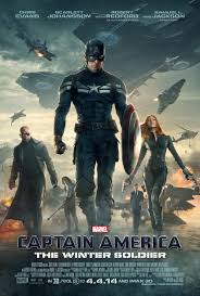 Captain America: The Winter Soldier | Marvel Cinematic Universe ...